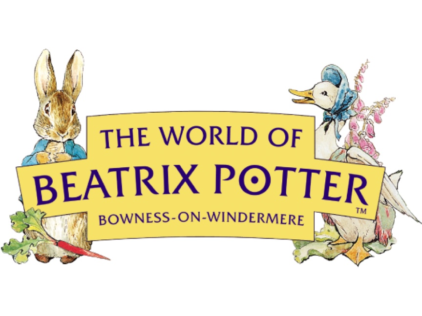 An image from The World of Beatrix Potter attraction which opened in 1991 in the Lake District.